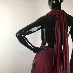 Lulu's Maxi Versatility Dress
